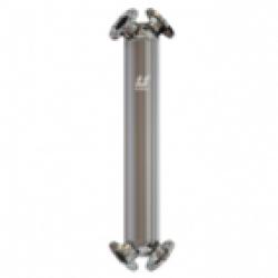Shell & Tube heat exchangers (1)
